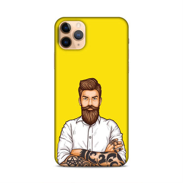 Phone Cases,Apple Phone Cases,iPhone 11 Pro,Beard