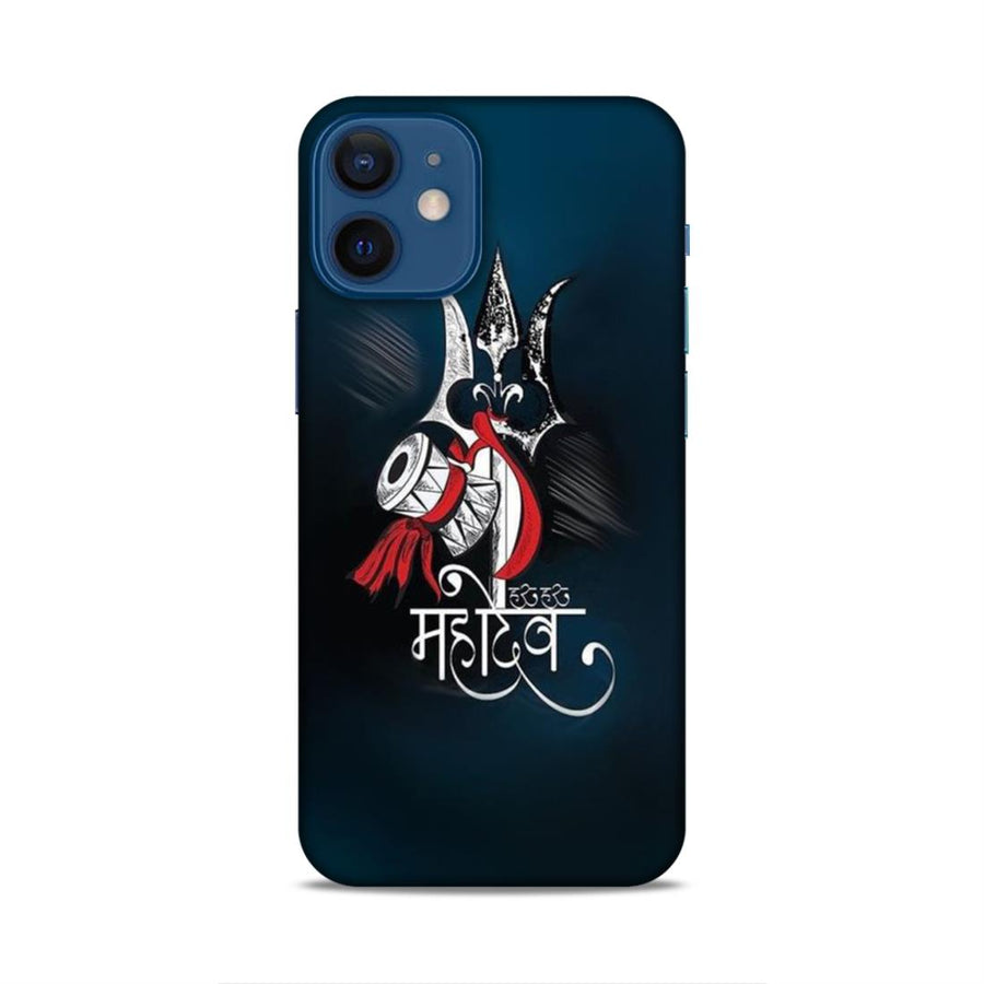 Phone Cases,Apple Phone Cases,iPhone 12 Mini,Indian God