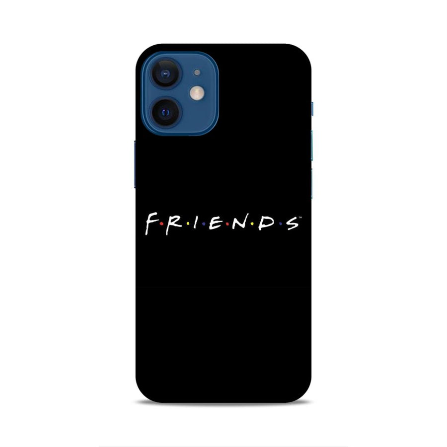 Phone Cases,Apple Phone Cases,iPhone 12 Mini,Friends