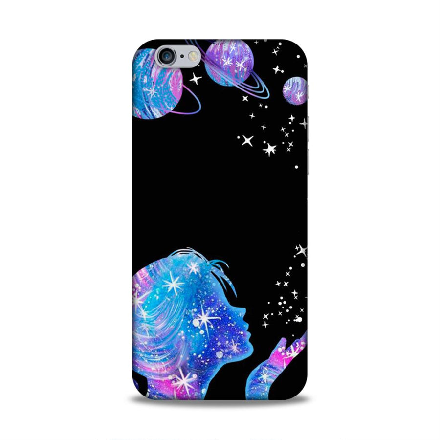 Soft Phone Case,Phone Cases,Apple Phone Cases,iphone 6/6s soft case,Space