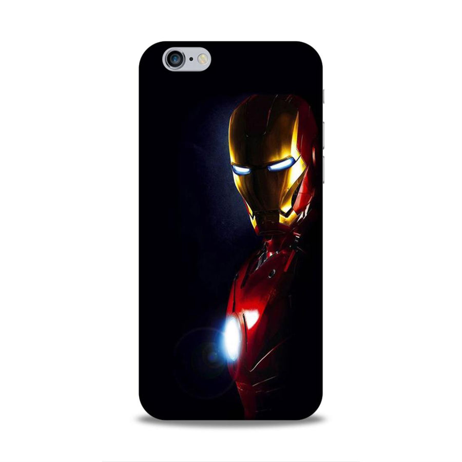 Phone Cases,Apple Phone Cases,iPhone 6/6s,Iron Man