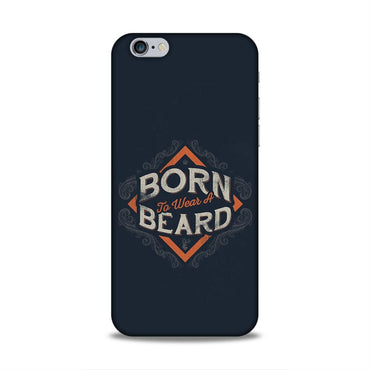 Phone Cases,Apple Phone Cases,iPhone 6/6s,Beard
