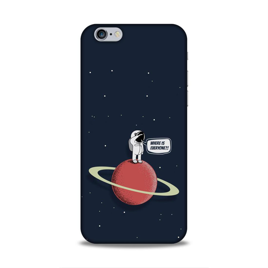 Phone Cases,Apple Phone Cases,iPhone 6/6s,Space