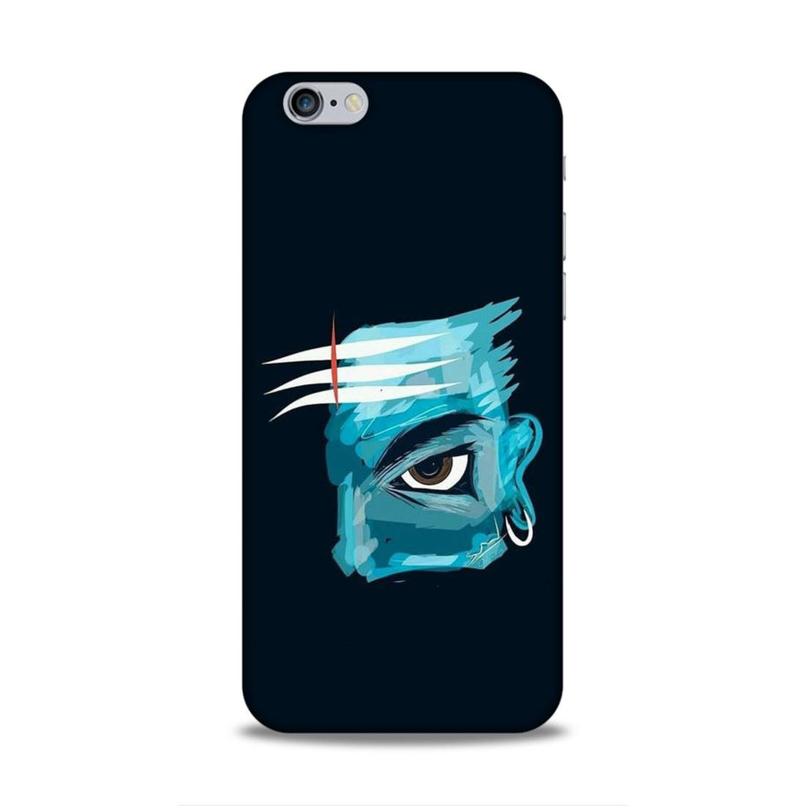 Indian God iPhone 6/6s Mobile Back Cover nx47