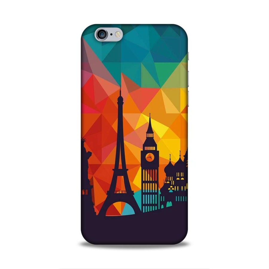 Phone Cases,Apple Phone Cases,iPhone 6/6s,Skylines