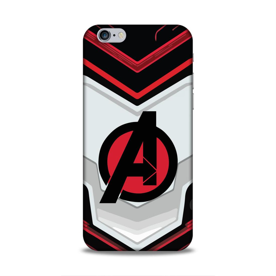 Phone Cases,Apple Phone Cases,iPhone 6/6s,Superheroes