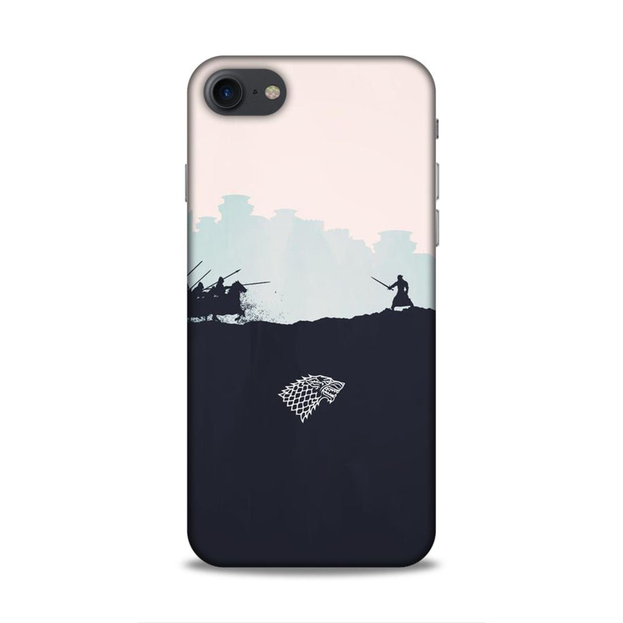Phone Cases,Apple Phone Cases,iPhone 7 Cases,Game Of Thrones