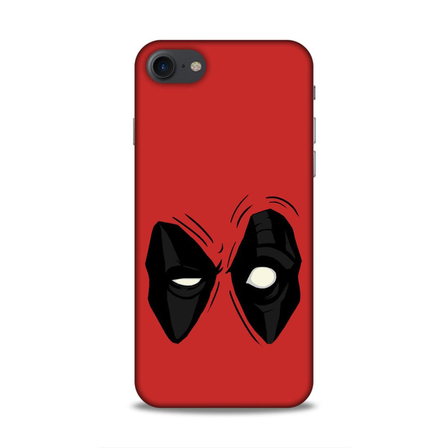 Phone Cases,Apple Phone Cases,iPhone 7 Cases,Deadpool