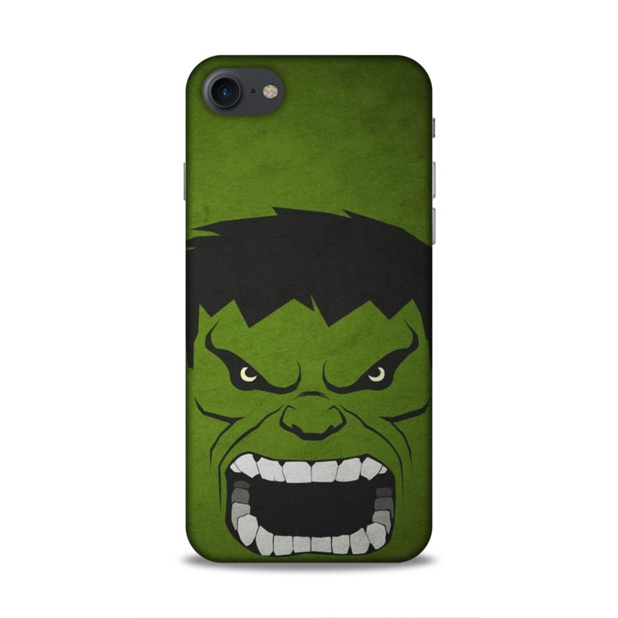 Phone Cases,Apple Phone Cases,iPhone 7 Cases,Hulk