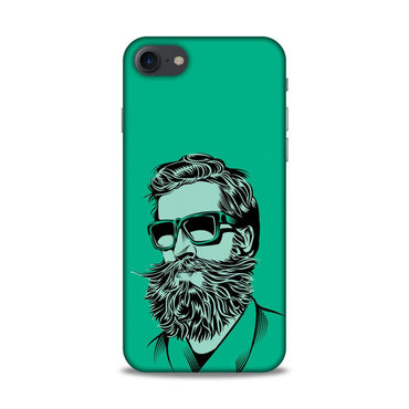 Phone Cases,Apple Phone Cases,iPhone 7 Cases,Beard