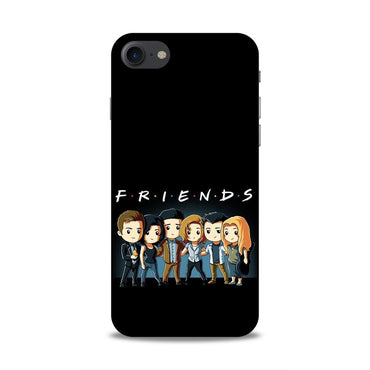 Phone Cases,Apple Phone Cases,iPhone 7 Cases,Friends