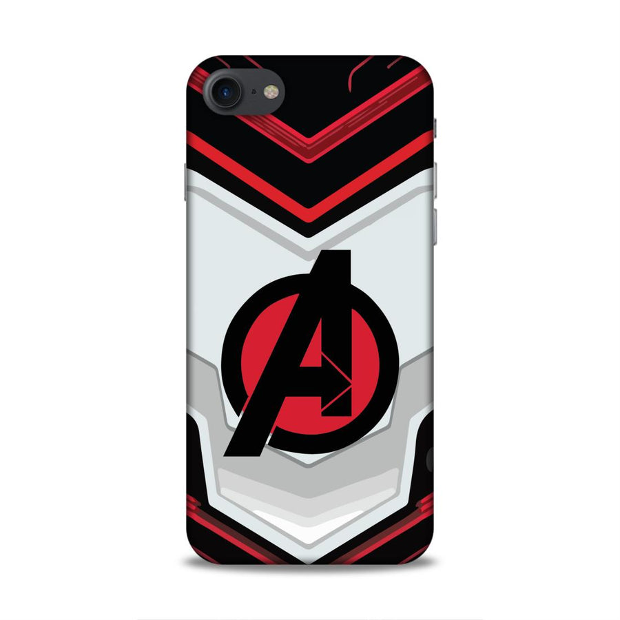Avengers iPhone 7  Mobile Back Cover Nx681