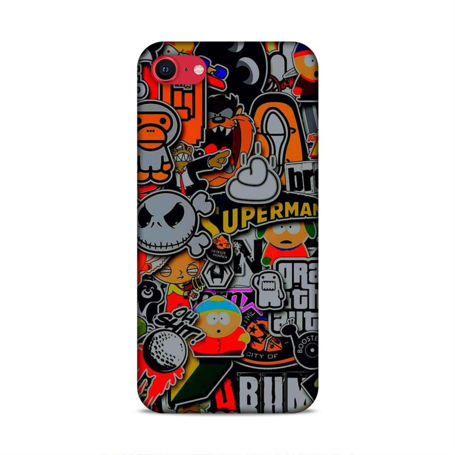 Phone Cases,Apple Phone Cases,iPhone Se 2020,Abstract