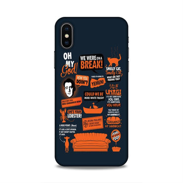Phone Cases,Apple Phone Cases,iPhone X Cases,Friends