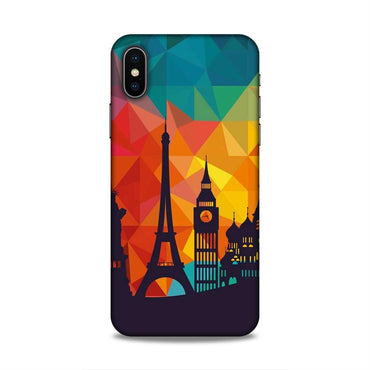 Phone Cases,Apple Phone Cases,iPhone X Cases,Skylines