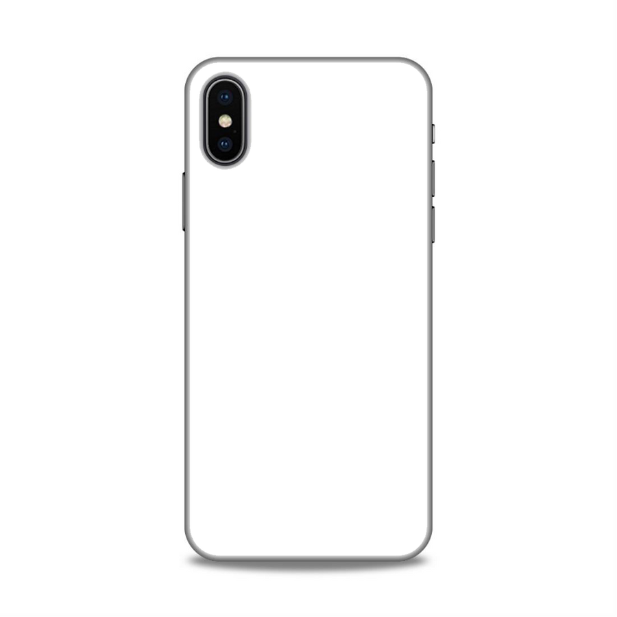 Iphone x Customize Back Cover