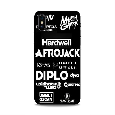 Phone Cases,Apple Phone Cases,iPhone X Cases,Artistic Logo