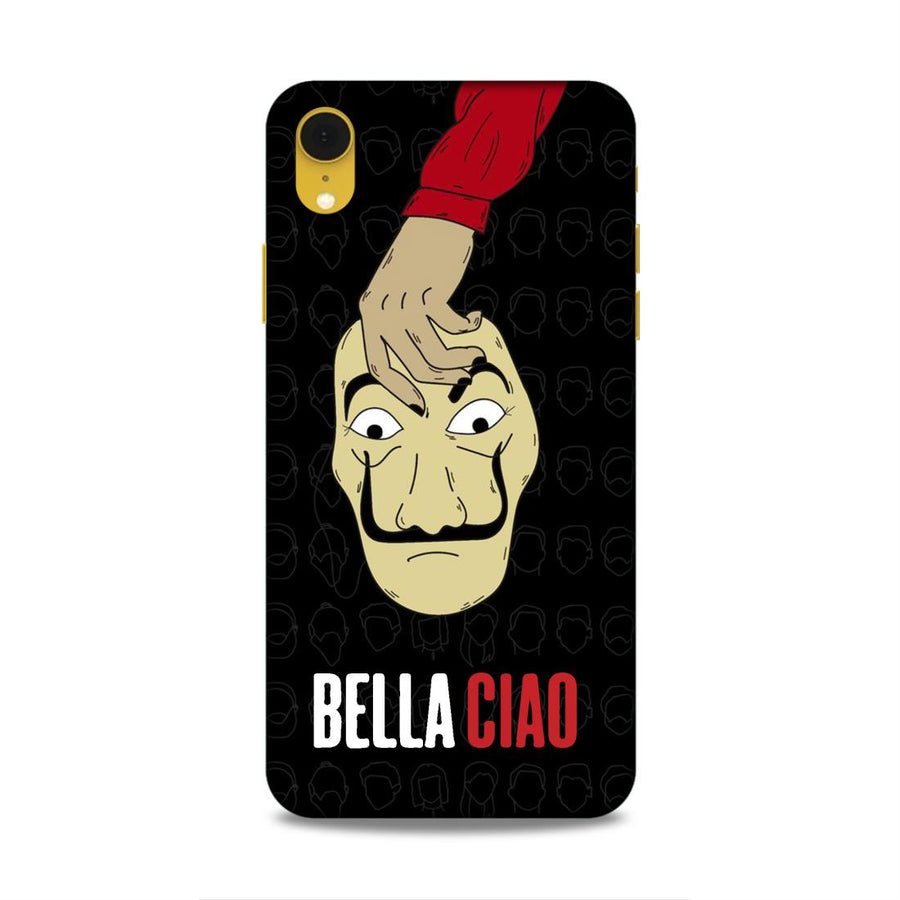Phone Cases,Apple Phone Cases,iPhone XR,Money Heist
