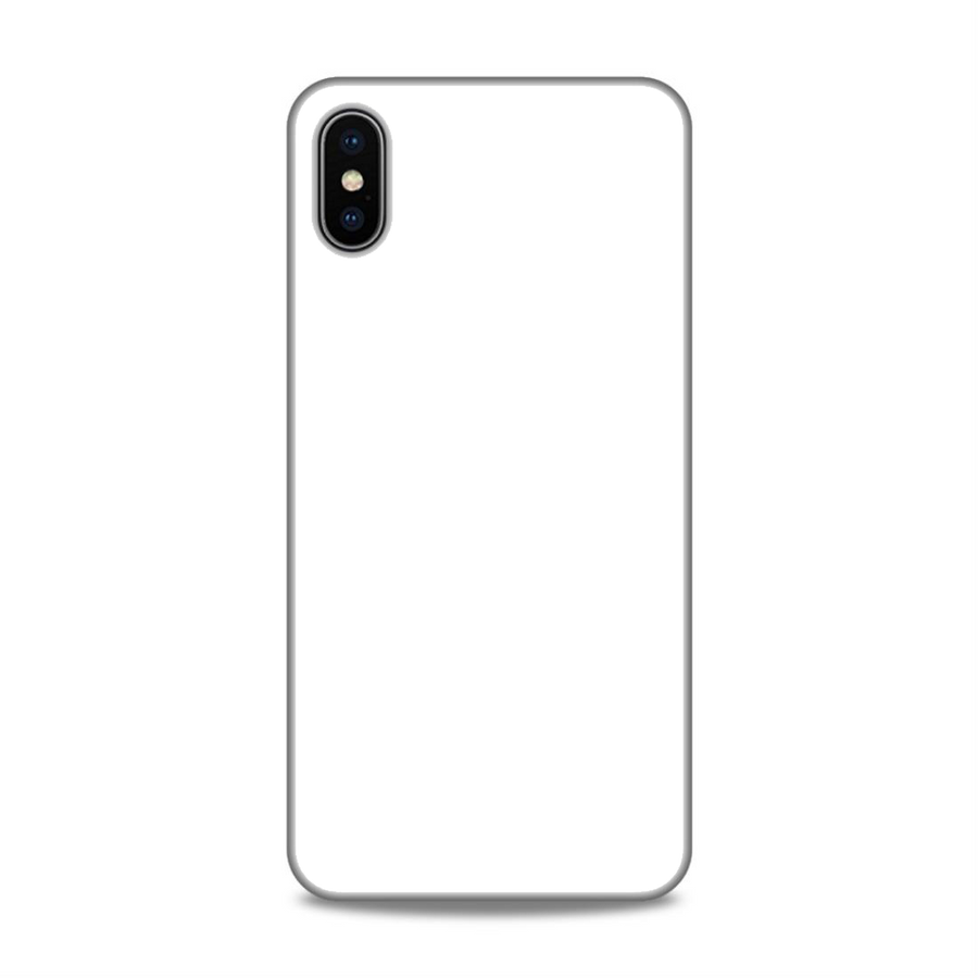 iphone Xs Max Customize Back Cover