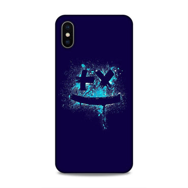 Phone Cases,Apple Phone Cases,iPhone Xs Max,Artistic Logo
