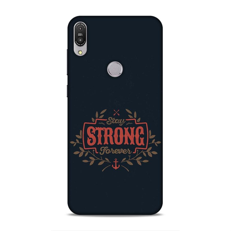 Phone Cases,Asus Phone Cases,Zenphone Max Pro M1,Typography