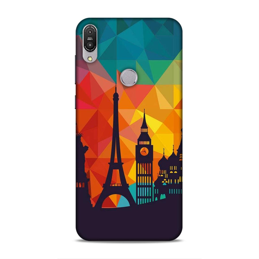 Phone Cases,Asus Phone Cases,Zenphone Max Pro M1,Skylines