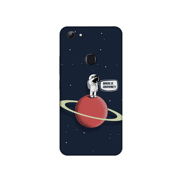 Vivo Y83, Space,Vivo Phone Cases,Phone Cases