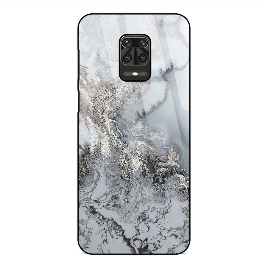 Glass Phone Cases,Xiaomi Phone Cases,Redmi Note 9 Pro Glass Case