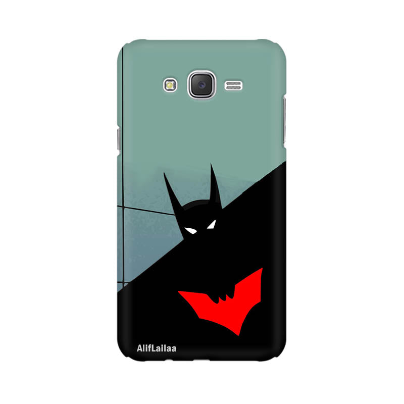 Batman Samsung J7 Sublime Case Nx522
