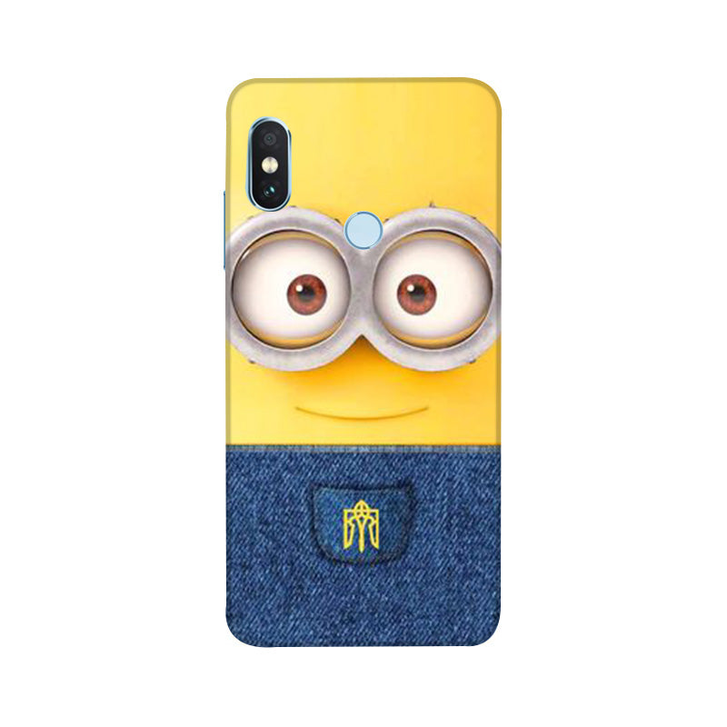 Redmi Note 6 Pro,Cartoon,Phone Cases,Xiaomi Phone Cases