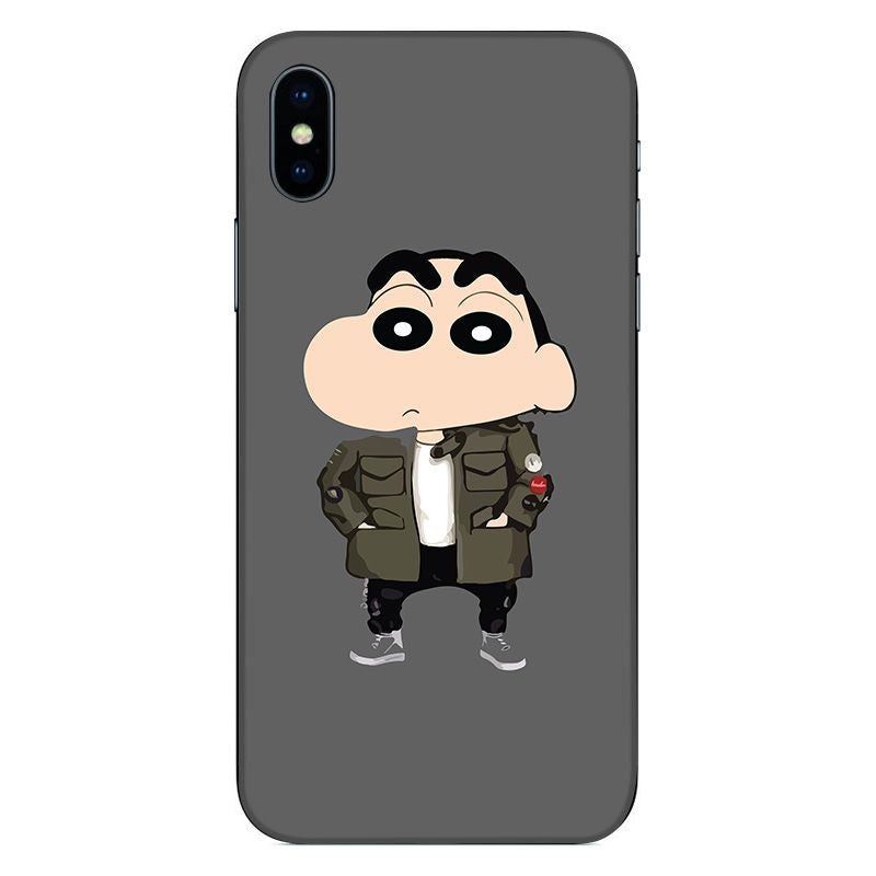 Phone Cases,Prinnted Phone Covers,Apple Phone Cases,iPhone Xs Max,Cartoons
