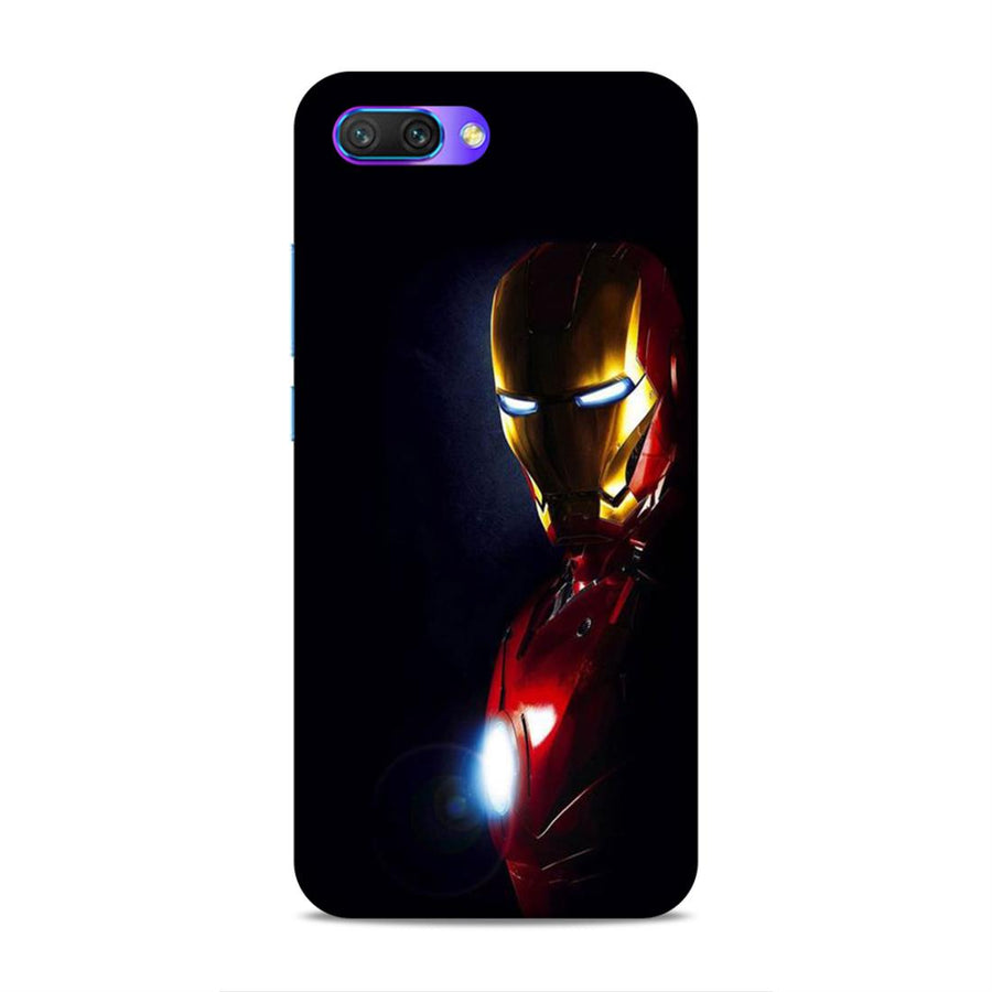 Phone Cases,Xiaomi Phone Cases,Honor 10,Iron Man