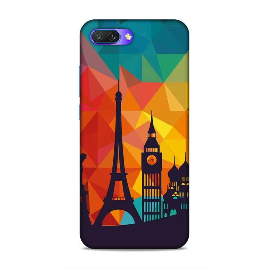 Phone Cases,Xiaomi Phone Cases,Honor 10,Skylines