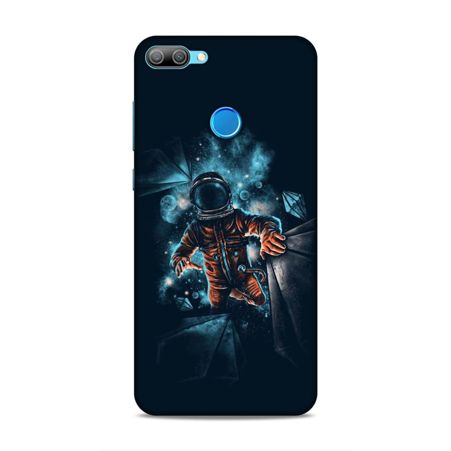 Phone Cases,Honor Phone Cases,Honor 9n,Space