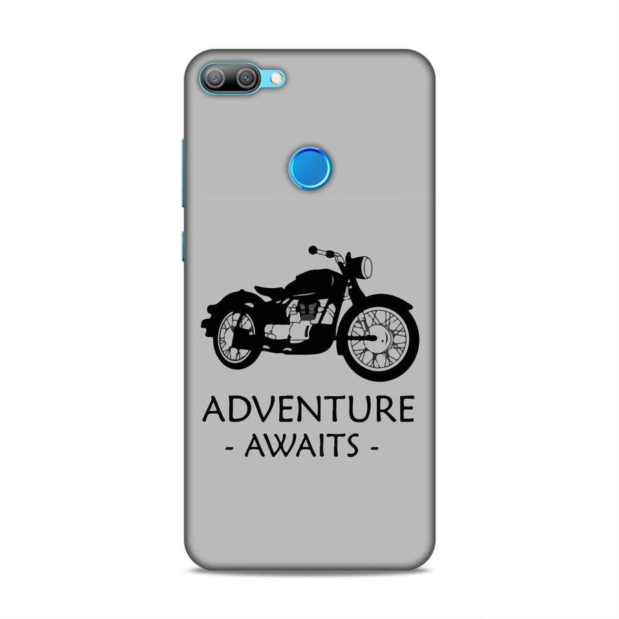 Phone Cases,Honor Phone Cases,Honor 9n,Typography