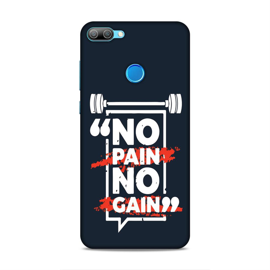Phone Cases,Honor Phone Cases,Honor 9n,Gym