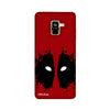 Deadpool,Samsung A8 Plus,