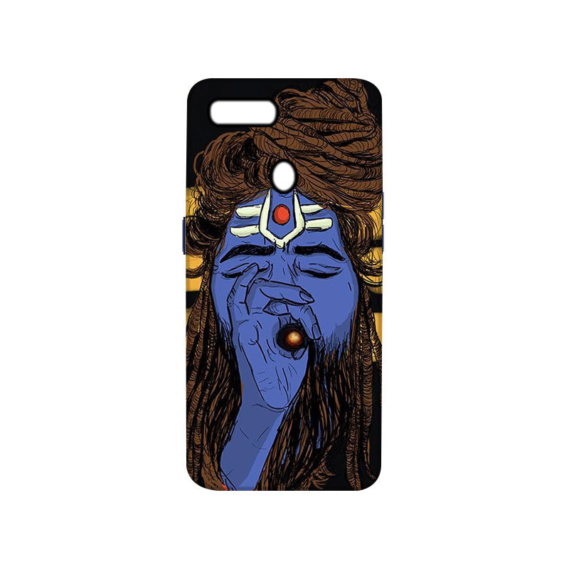 Indian God Oppo Real Me 2 Pro Mobile Cover nx 57