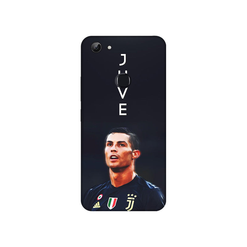 Footbal Vivo Y83 Mobile Cover nx 193