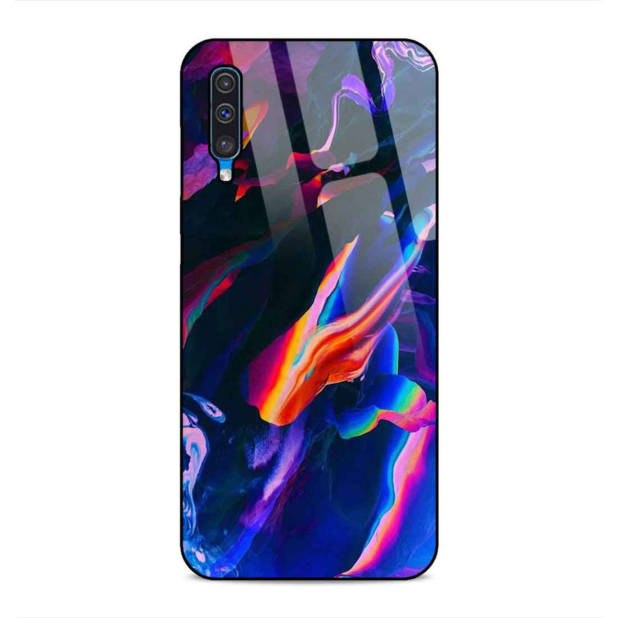Glass Phone Cases,Samsung Phone Cases,Samsung A50 Glass Case