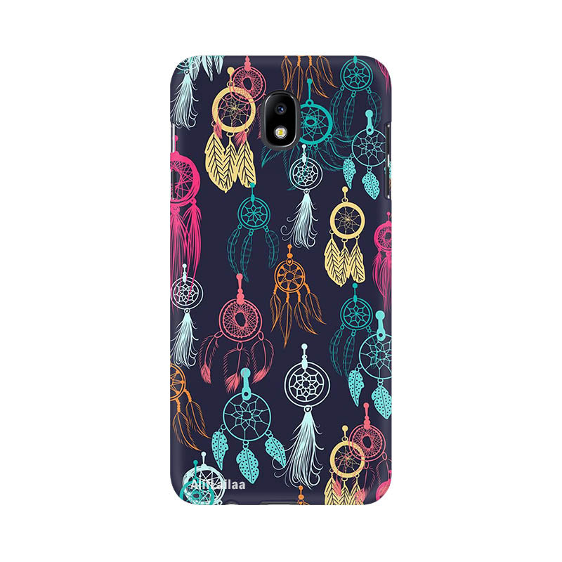 Dream Catcher J7 Pro Sublime Case Nx585