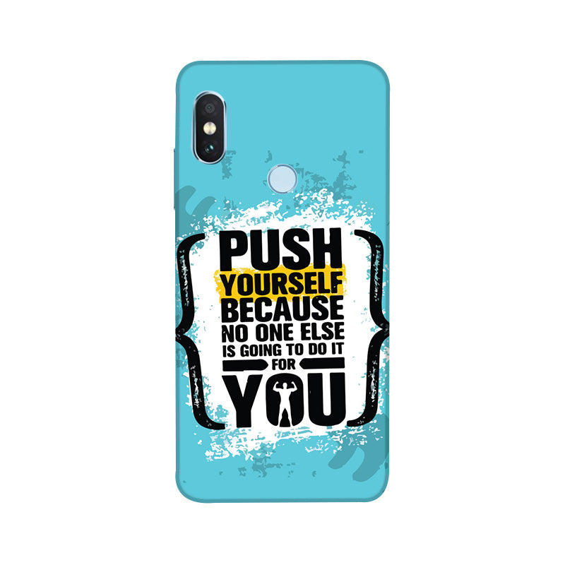 Redmi Note 6 Pro,Gym,Phone Cases,Xiaomi Phone Cases