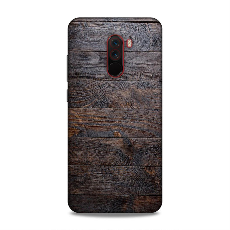 Texture  Poco F1 Mobile Back Cover nx548