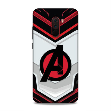 Phone Cases,Xiaomi Phone Cases,Poco F1,Superheroes