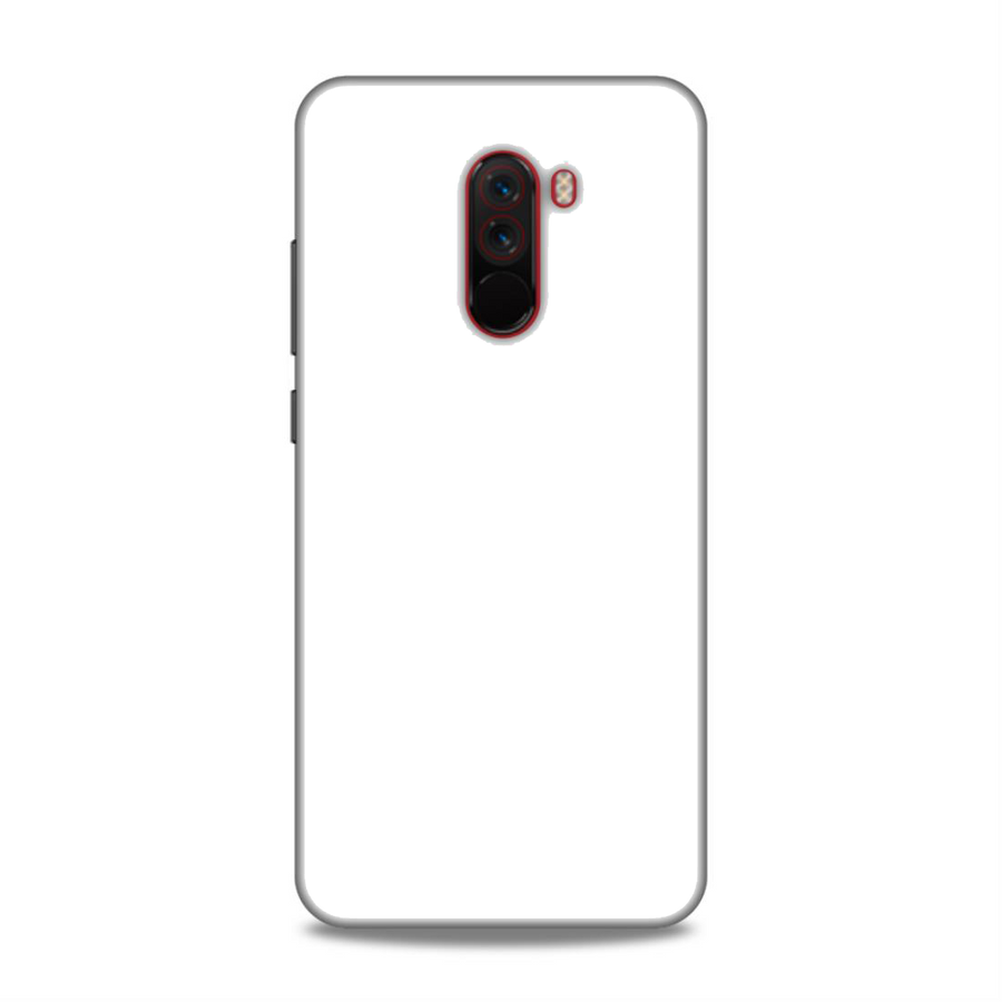 Xiaomi Redmi Poco f1 Customize Back Cover