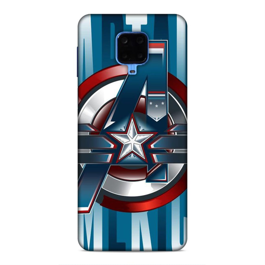 Phone Cases,Xiaomi Phone Cases,Poco M2 Pro,Superheroes