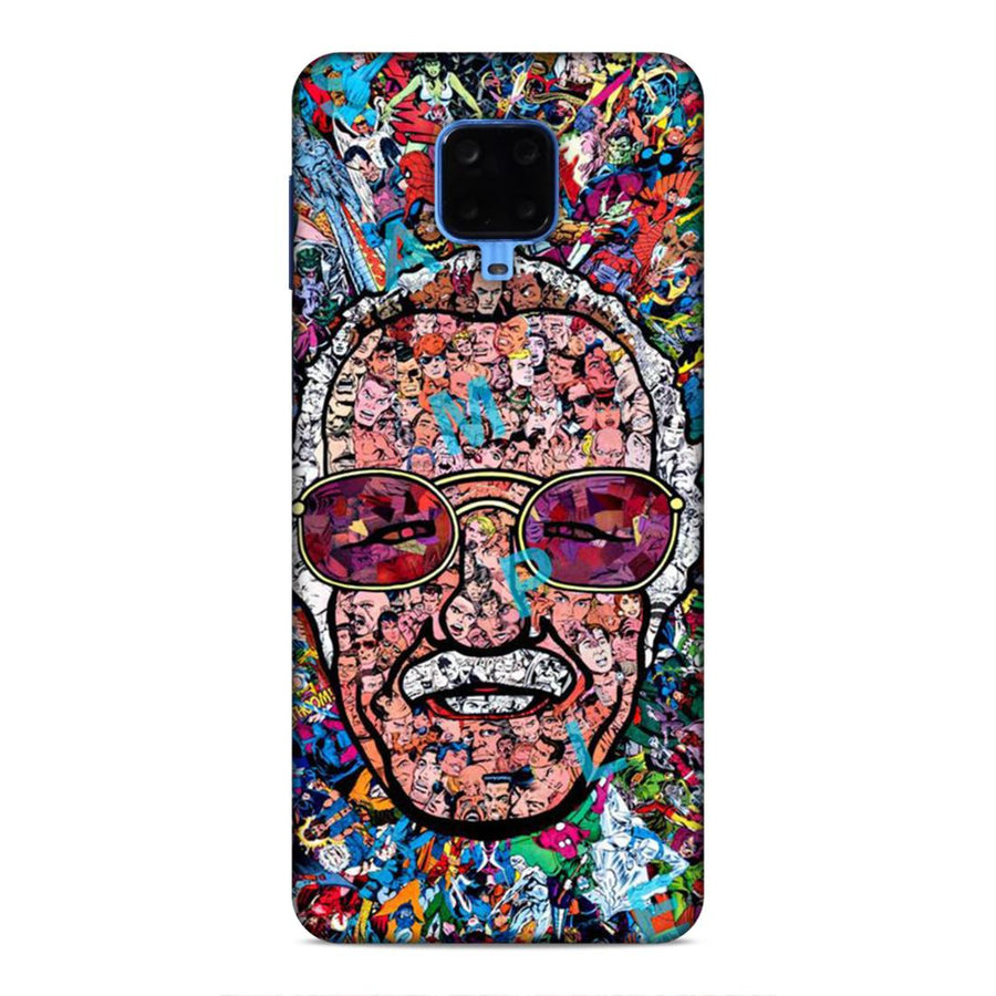 Phone Cases,Xiaomi Phone Cases,Poco M2 Pro,Abstract
