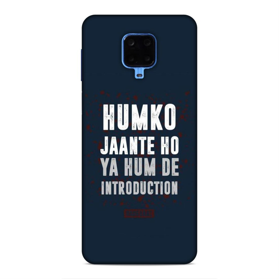 Phone Cases,Xiaomi Phone Cases,Poco M2 Pro,Typography