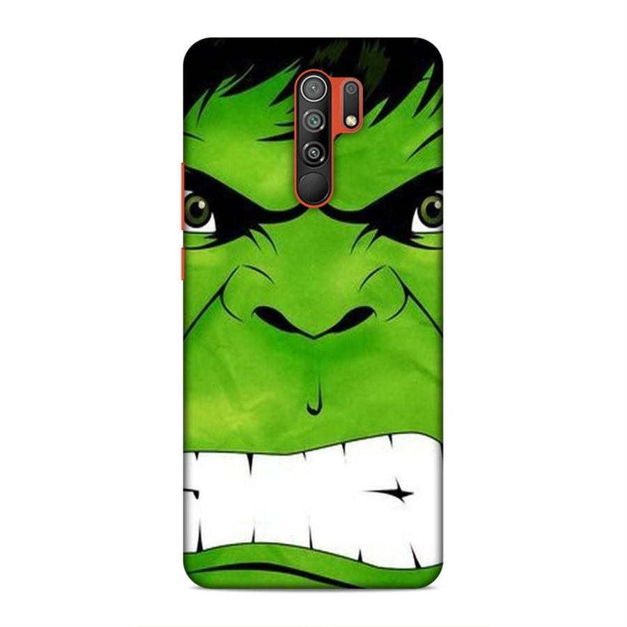Phone Cases,Xiaomi Phone Cases,Poco M2,Superheroes