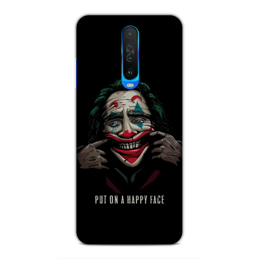 Phone Cases,Xiaomi Phone Cases,Xiaomi Poco X2,Superheroes